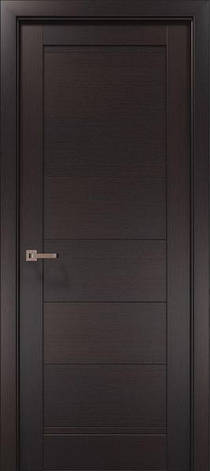 Двери Папа Карло, Полотно, Optima, модель Optima-03F, фото 2