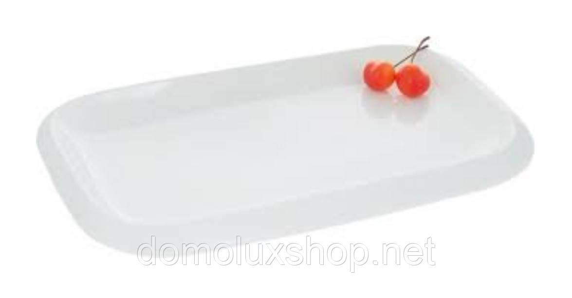 Wilmax Блюдо прямокутне 36*22 см (WL-992662)