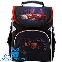 Каркасный рюкзак для младших классов Gopack GO19-5001S-7 (1-4 класс), фото 1