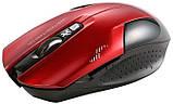 Мышь беспроводная Havit HV-MS927GT  red, фото 2