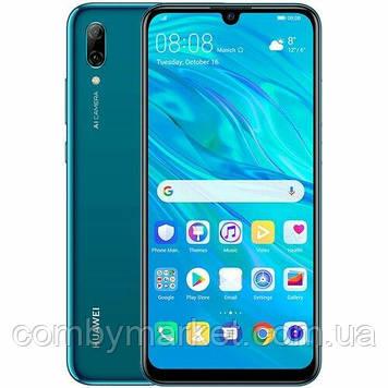 Смартфон HUAWEI P Smart 2019 3/64Gb Dual Sim Sapphire Blue (51093GVY)
