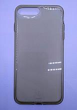 Чохол Super Slim iPhone 7+ gold