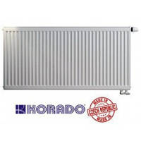 Стальной панельный радиатор Korado c нижним  подключением 22VK 500x1400