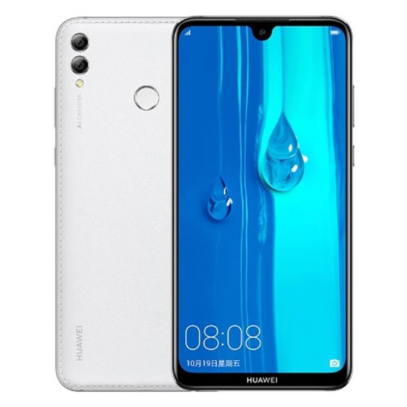 Смартфон Huawei Honor Enjoy Max 4/128GB Dual Sim Sky White_