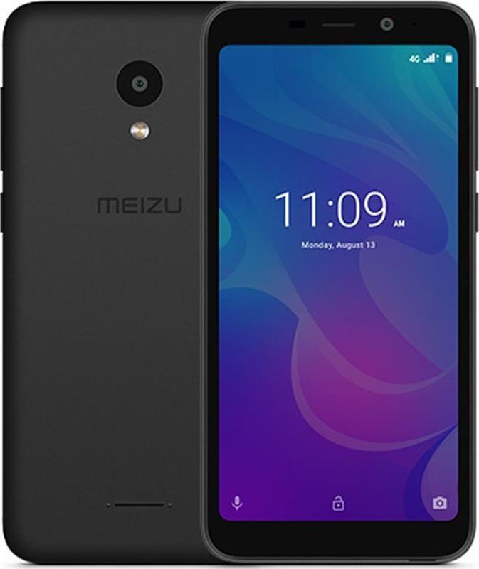 Смартфон Meizu C9 Pro 3/32GB Dual Sim EU Black_