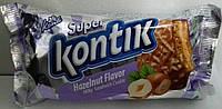 "Печенье ""Супер-Контик"" фундук 100г ""Конти"""
