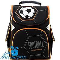 Ортопедический рюкзак для младших классов Gopack GO19-5001S-8 (1-4 класс), фото 1