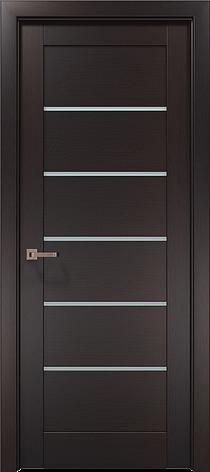 Двери Папа Карло, Полотно+коробка+1 к-кт наличника, Optima, модель Optima-04, фото 2