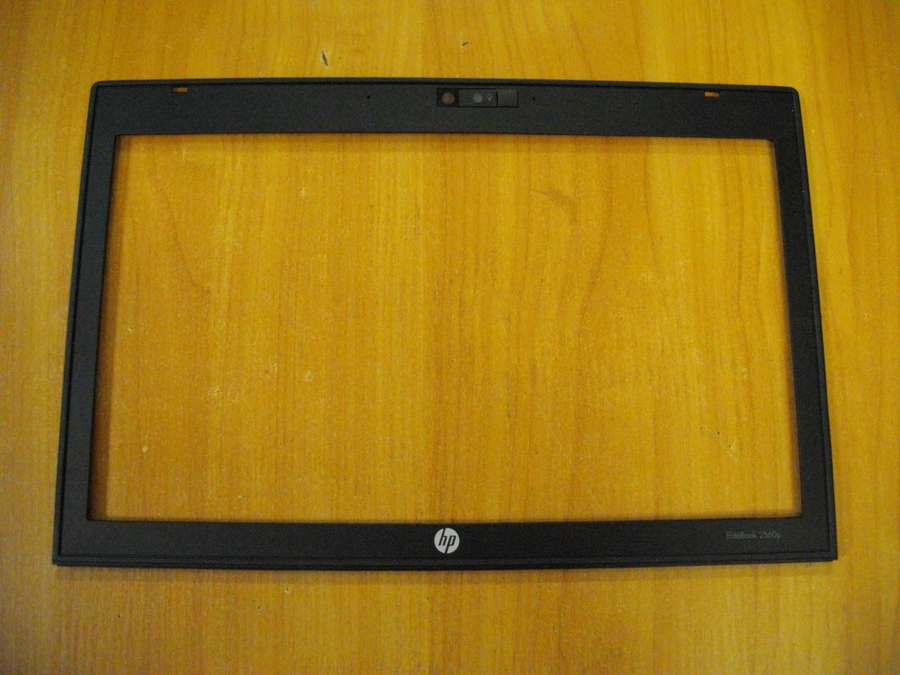 Оригинальный корпус Рамка матрицы HP EliteBook 2560p бу