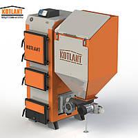 Котел пеллетный твердотопливный KOTLANT КГП - 18 кВт