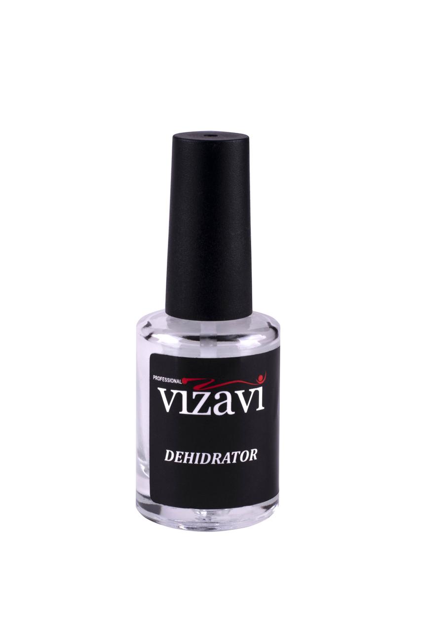 Vizavi ,,Dehidrator,, (дегидратор и обезжириватель) 12 мл