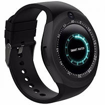 Умные смарт-часы Smart Watch Y1S Black (SW1SMY018), фото 2