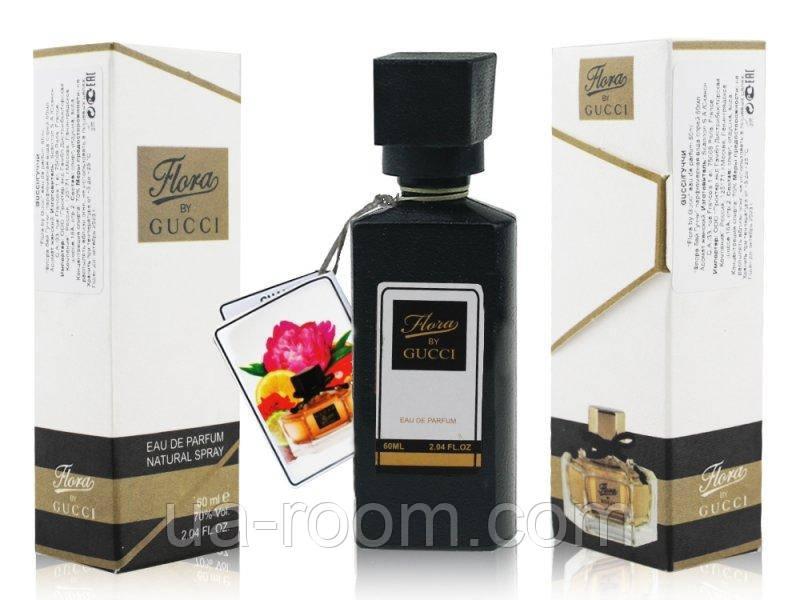 Мини-парфюм 60 мл. Gucci Flora