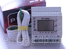 Терморегулятор двухканальный ТР-16 Н2