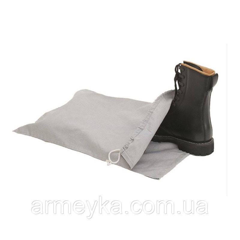Мешок для хранения обуви. Германия, оригинал BW.