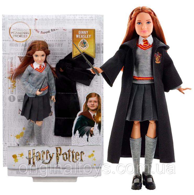 Кукла Джинни Уизли - Гарри Поттер - Harry Potter Ginny Weasley FYM53