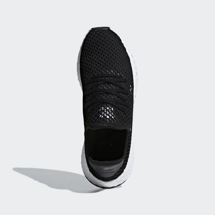 3d021d549c2d61 Кроссовки Adidas Кроссовки Adidas Deerupt Runner BD7890 в интернет ...