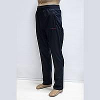 """Спортивные тонкие штаны плащевка материал """"Холодок"""" тм. FORE 9589h, фото 1"""