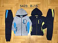 Спортивный костюм двойка для мальчиков  F&D 10-12 лет