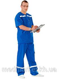 Особенности ухода за спецодеждой и униформой врачей