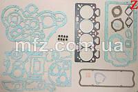 Прокладки та ущільнення двигуна комплект Балканкар Д3900 К3413.01.21