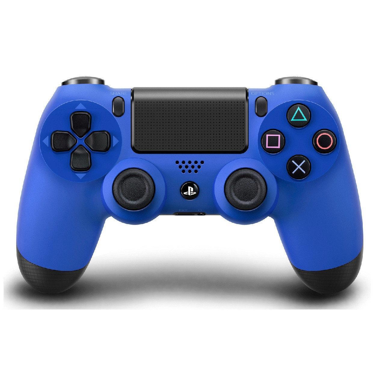 Sony PS4 Dualshock 4 V2 Blue