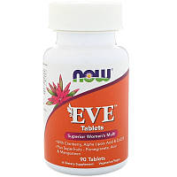 Eve - Women's Multivitamin 90  таб.