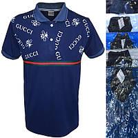 177e08f13f0 Мужские футболки поло Gucci оптом в Украине. Сравнить цены