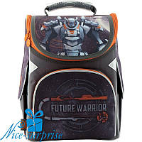 Ортопедический рюкзак для младших классов Gopack GO19-5001S-9 (1-4 класс), фото 1
