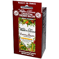 Walden Farms соус Сливочный бекон / Creamy Bacon , 28 г