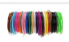 Набор органического PLA пластика Myriwell для 3D-ручки Разноцветный (PLA-150)