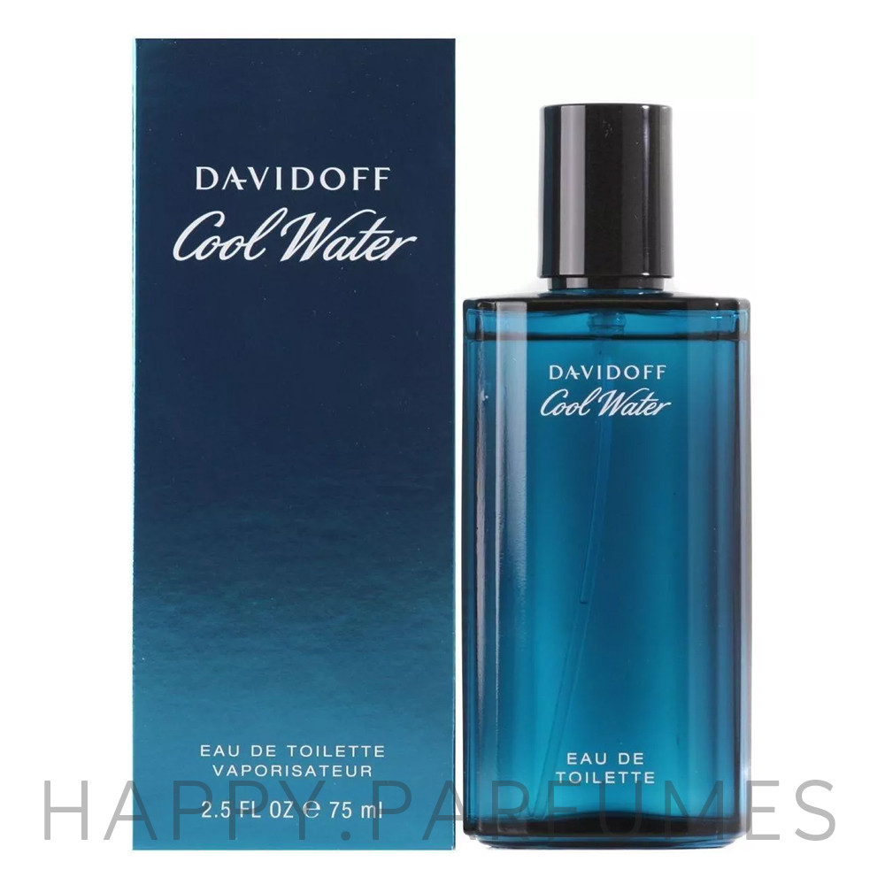 Davidoff Cool Water EDT 75 ml
