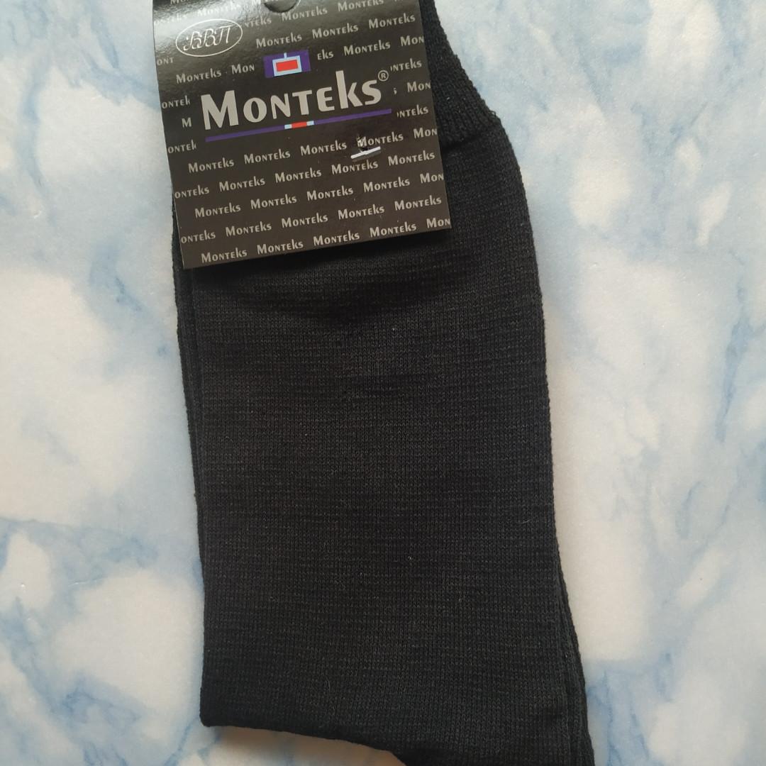 Носки Мужские MONTEKS размер 42-45