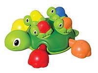 Игрушка для ванной Черепашки Tomy (T72097C)
