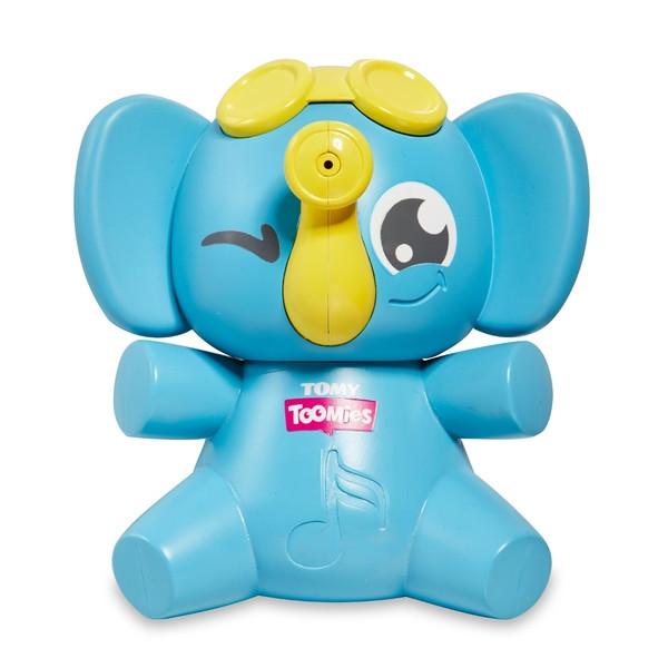 Игрушка для ванной Поющий слоненок Tomy (T72815C)