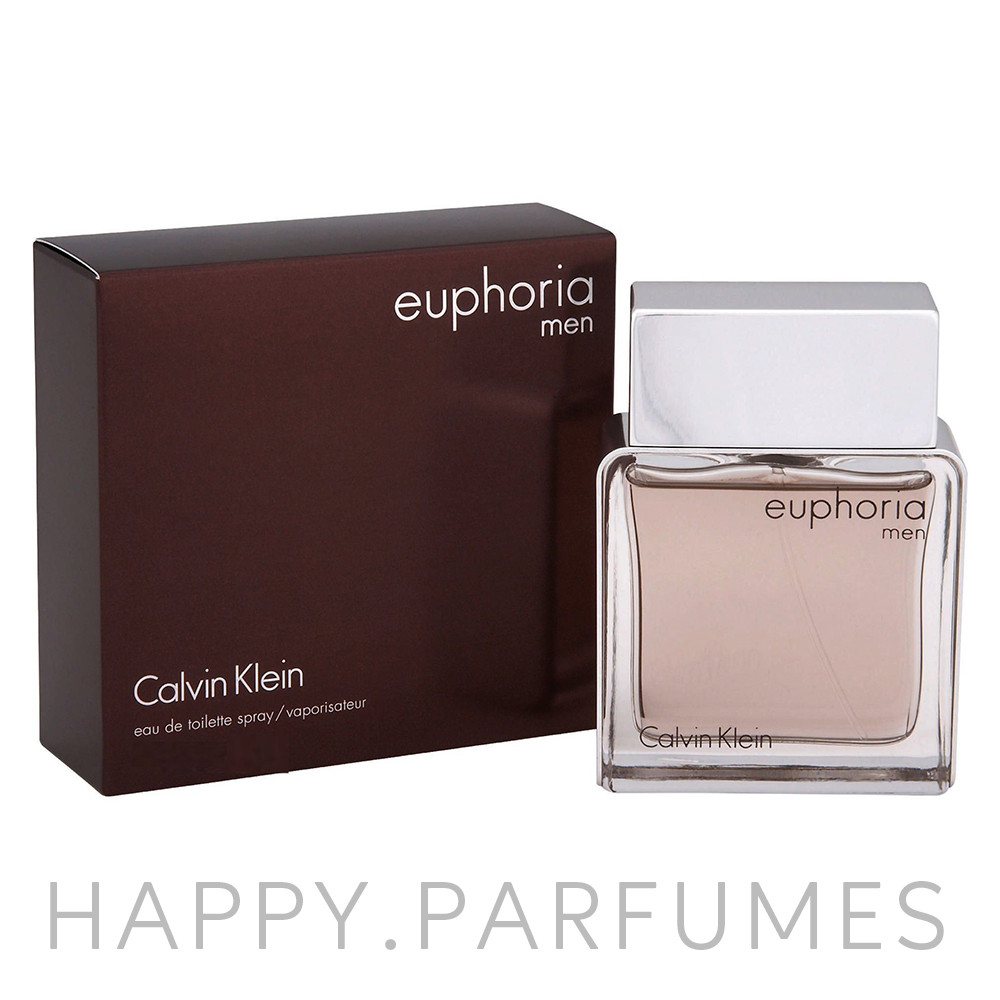 Calvin Klein Euphoria Men EDT 100 ml