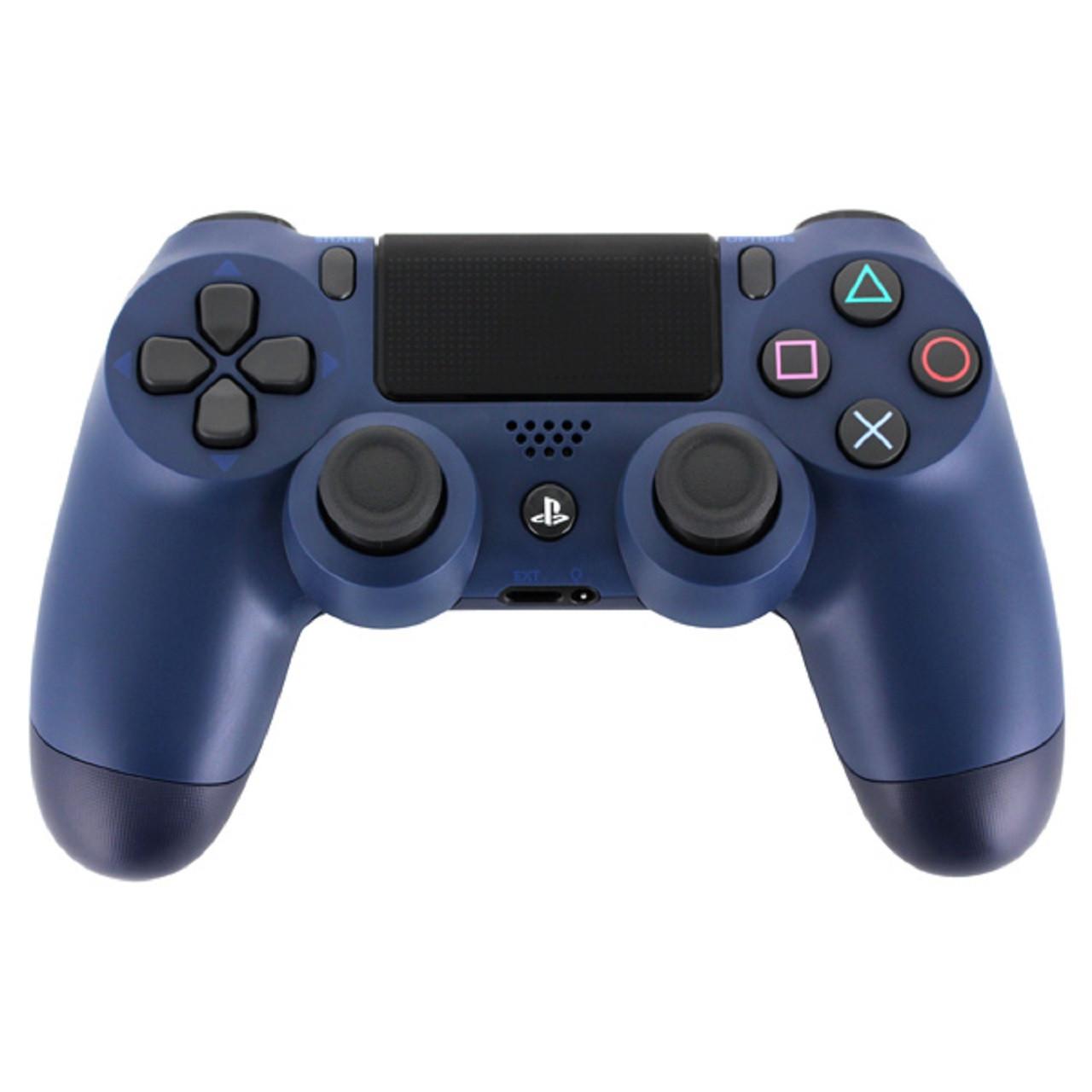 Sony PS4 Dualshock 4 V2 Midnight Blue