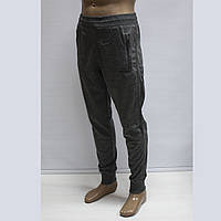 Чоловічі спортивні штани під манжет Лакоста Туреччина тм. FORE 9505N, фото 1
