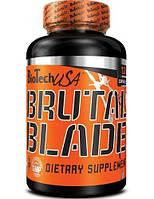 Тестостероновые бустеры, Biotech USA Nutrition, Brutal Anadrol, 90 капсул