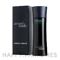 Armani Code for Man EDT 100 ml