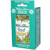 Walden Farms соус Фермерский / Ranch , 28 г