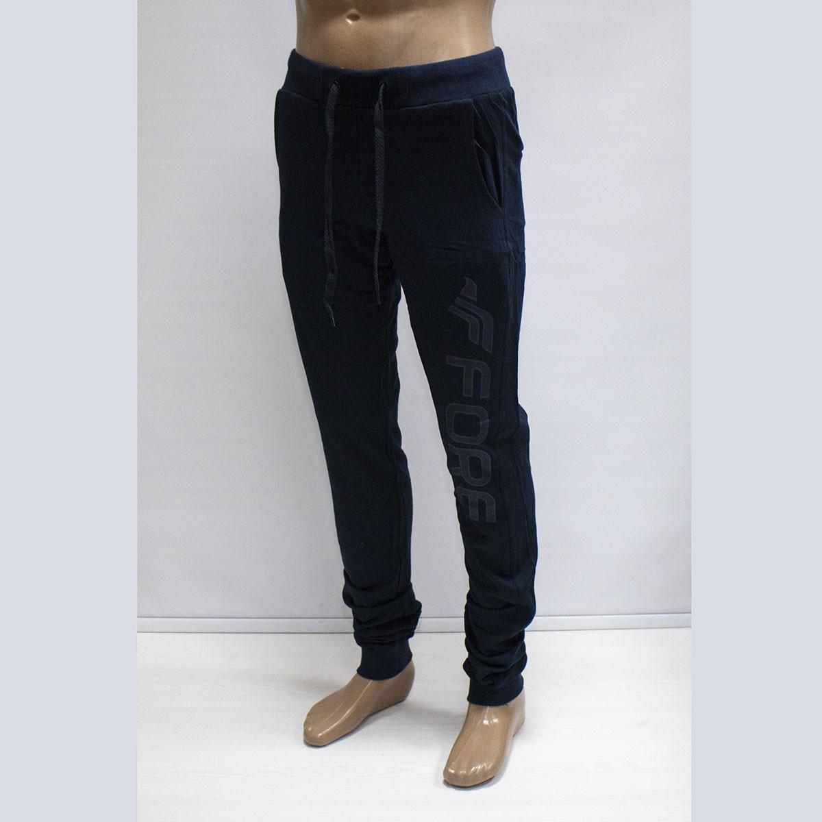 Спортивні штани під манжет чоловічі матеріал Лакоста Туреччина тм. FORE 9372N