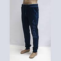 Спортивные штаны под манжет мужские материал Лакоста Турция тм. FORE 9372N