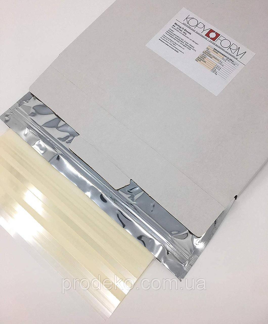 Бумага для меренги KopyForm Meringue-Sheets A4 25 sheets