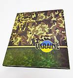 Папка с зажимом Clipboard, А4, 25 мм, полноцветная, PP-покрытие, фото 2