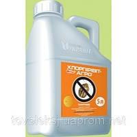 Инсектецид Хлорпиривит Агро ( Нурел Д )