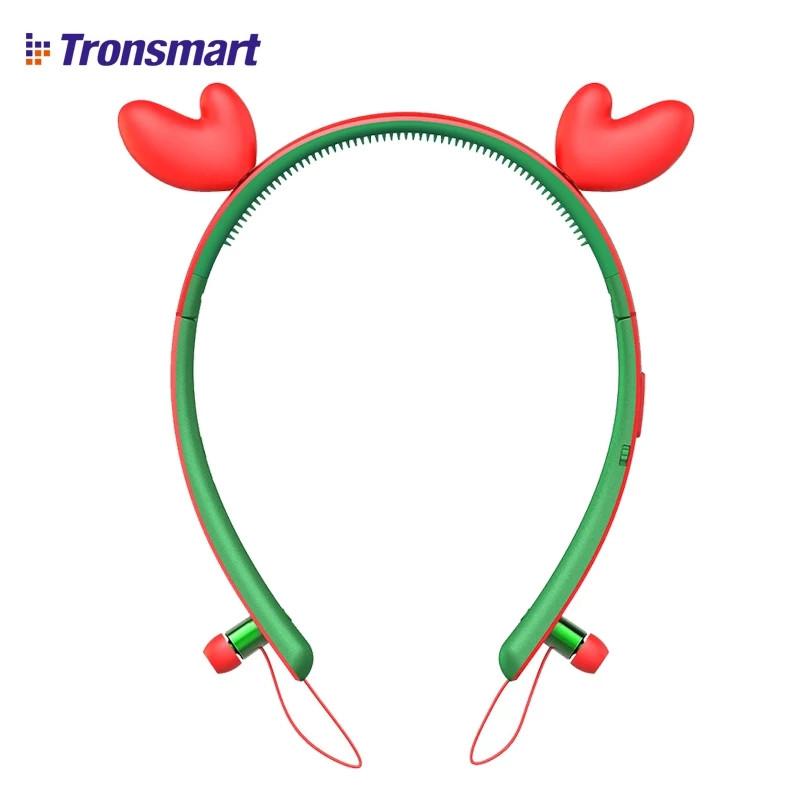 Бездротові навушники (гарнітура) Tronsmart Encore Wink