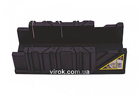 Стусло VIROK пластмасове 212х42х44 мм (1,5) (80)