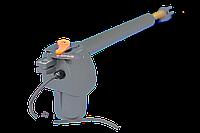 Привод FAAC G-Bat 400 SX (левосторонний) для распашных ворот со створкой до 4 м, фото 1