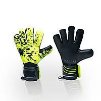 Вратарские перчатки RedLine Splash Lime